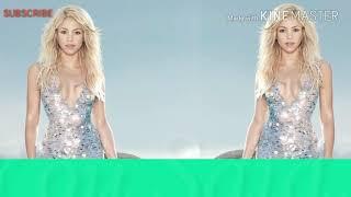 Shakira ¬ what we said lyric video