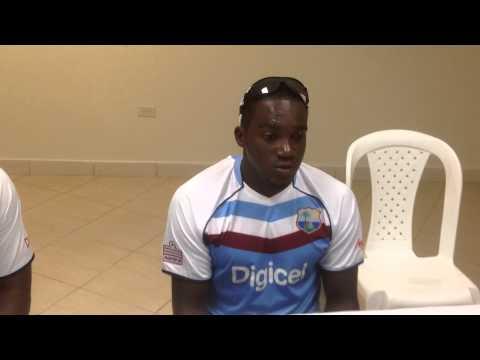Jerome Taylor returns to International Cricket