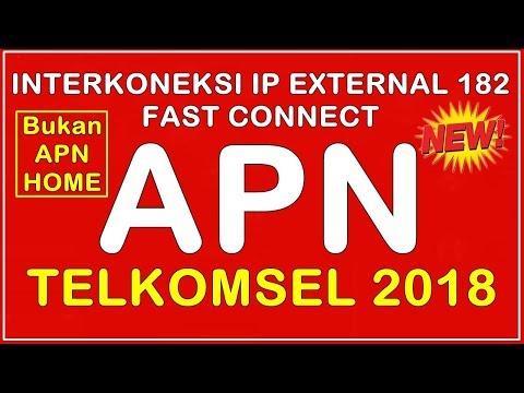 APN Sakti Telkomsel 2018 Full Speed Fast Connect #InspirationNEW