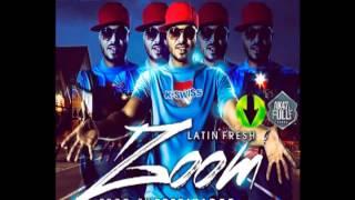 Latin Fresh   ZOOM   PROD  BY  Predikador CON LETRA   YouTube