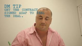 Motivated Seller Call with a Debrief.