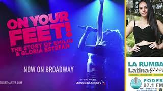 Interview Alma Cuervo 2018 Broadway