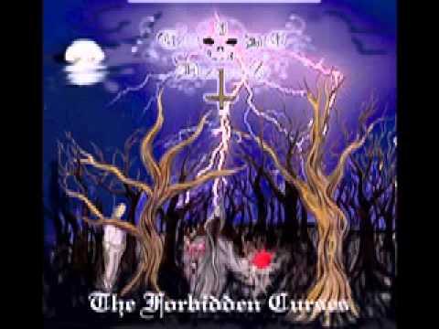 Till I Die Disciples - The Forbidden Curses