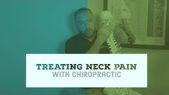 Springfield IL Neck Pain Doctor - Treating Neck Pain with Chiropractic Care