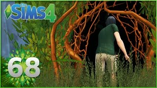 Sims 4: Bear Attack in the Brambles!! - Episode #68