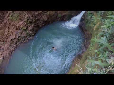#cachoeira bosque2 Maringá-Pr