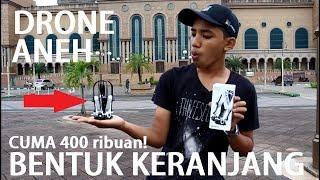 GILA! REVIEW DRONE BUAT NGINTIP CEWEK