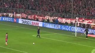 Funny penalty shootout - bayern munich misses 4 penalties against bvb