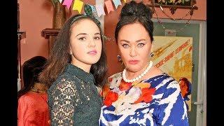 Дочь Ларисы Гузеевой ОПО*ЗОРИЛА мать на всю сеть!!!