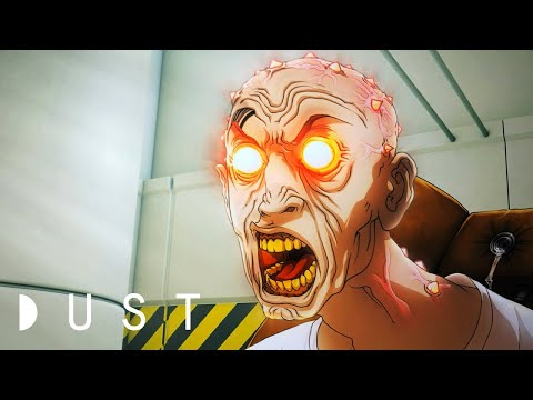 "Sci-Fi Short Film ""PostHuman"" presented by DUST 
