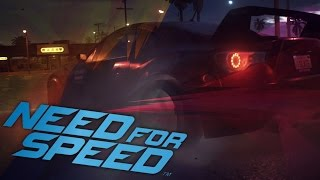 Need For Speed 2015 - ����� ��� ����