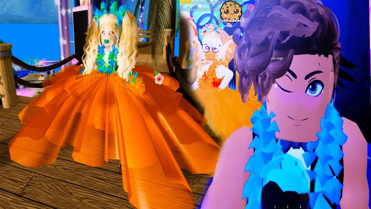 Dress Up Fashion Beauty Show Royal High Sunset Island Summer Vacation Video Game Youtube