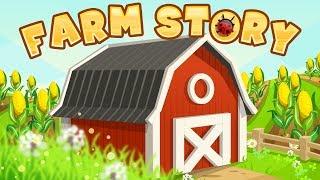 My Little Farm #1 Моя Маленькая Ферма #1 {Yuliy 33}