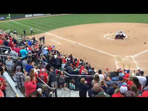 Michigan Softball Team Wins State Title on Walk-Off Triple Play