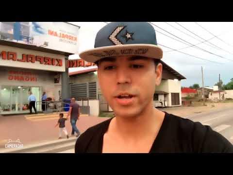 Dagtrip Commewijne en Fort Zeelandia Suriname - Vlog#4