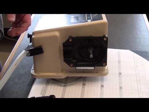 SOP for Sampler Maintenance