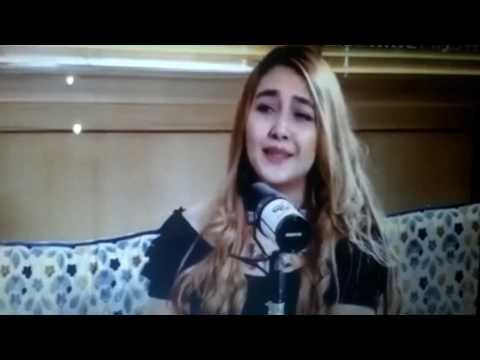 LAGU INI BIKIN MENANGIS   Najwa Farouk
