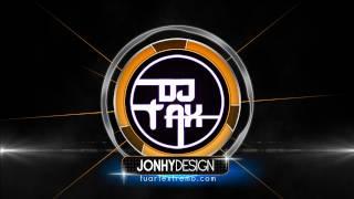 Tutorial Photoshop - Logotipo estilo DJ