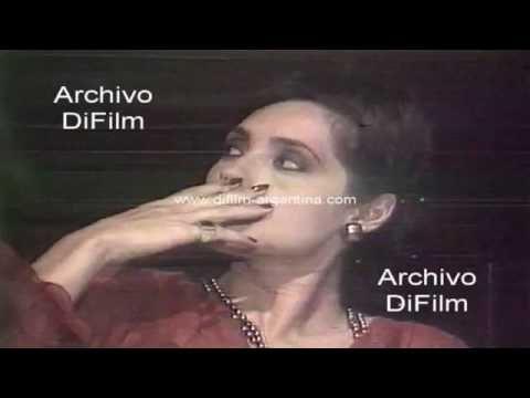 """Promo de la telenovela brasileña """"Kananga do Japao"""" 1989"""