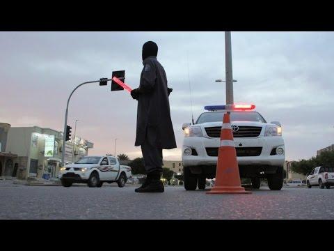 الحياة في ظل داعش في مدينة سرت الليبية..جحيم لا يطاق