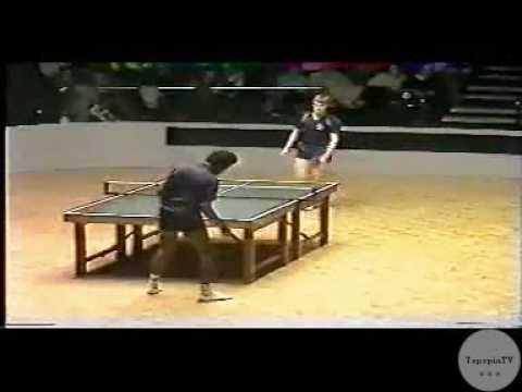 Stellan Bengtsson vs. Desmond Douglas; Pt. 2