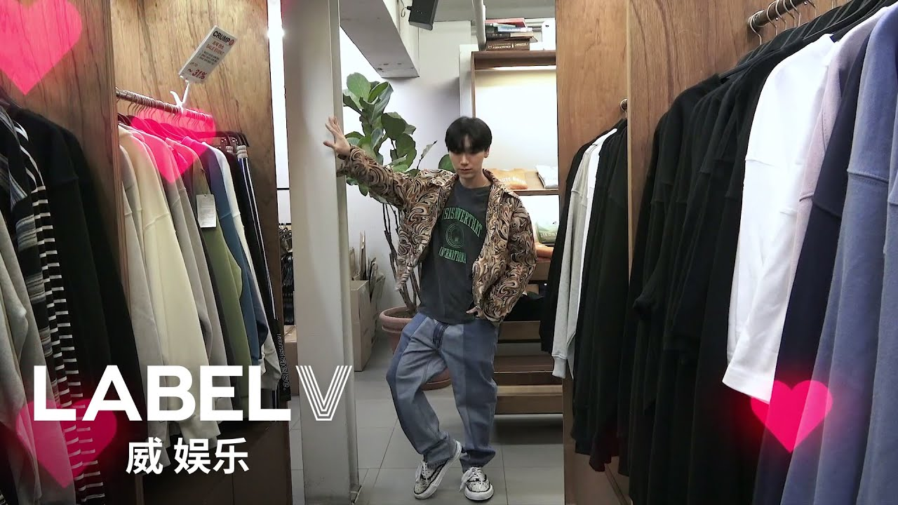 [WayV-ariety] 🛍Let's Go Shopping! | TEN X YANGYANG's Enjoy The Challenge! Ep.5 (Part.2)