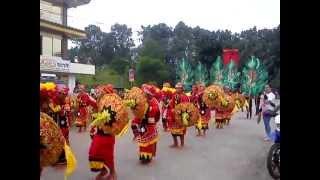 MOV01991 Street dancing... Araw ng Bunawan 6-21-13