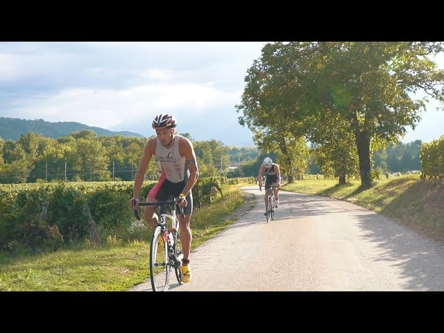 D2 Saint Pierre d'Albigny - Chambéry Triathlon