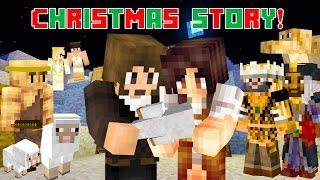 Christmas Story! | A Minecraft Mini-Movie (Christmas Special)