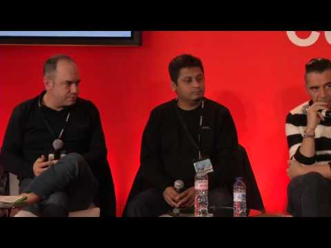 Panel: Building An Artist's Career
