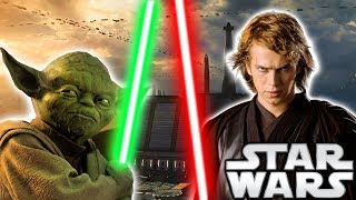 What If Yoda Was at the Jedi Temple During Order 66? Star Wars Theory