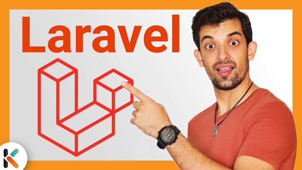 ¿QUÉ es LARAVEL y para qué sirve? - Frameworks de PHP