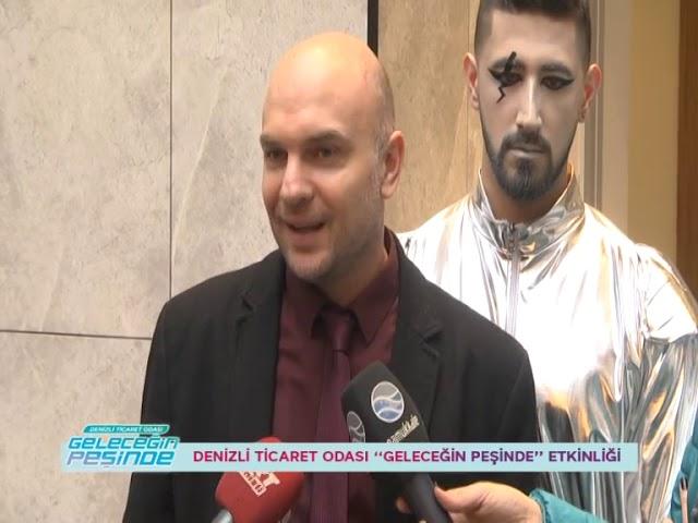 DTO Geleceğin Peşinde (Pamukkale TV)