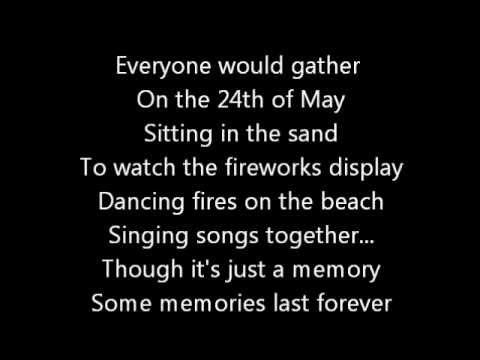 Rush-Lakeside Park (Lyrics)