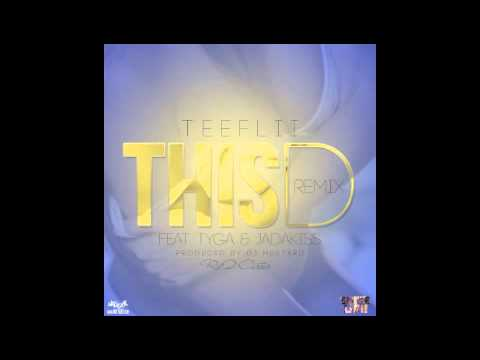TeeFlii - This D ft. Tyga, ReQ Cartier & Jadakiss
