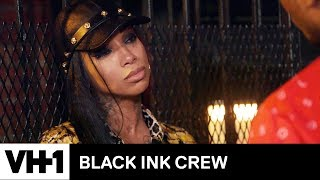 Sky & Her Son Genesis Have a Heart-to-Heart   Black Ink Crew