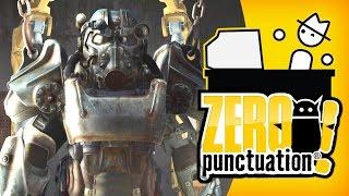 Fallout 4 Zero Punctuation