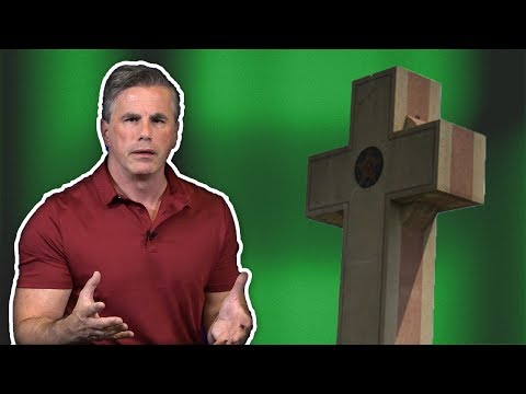 Judicial Watch Stands Up for the Cross in the Supreme Court