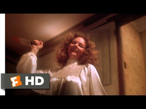 Carrie 1212 Movie   Carrie's Mom 1976 HD