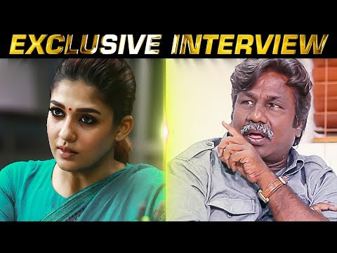 """SHOCKING MOMENT! """"I Never Knew, Nayanthara Is Going To..."""" - Aramm Gopi Nainar Reveals! 