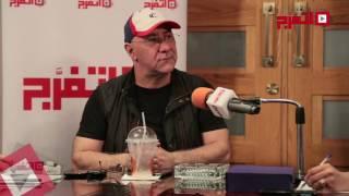 اتفرج | بهاء الدين محمد: «ستار ميكر» أقوى لجنة تحكيم.. والباقي «ضعفاء»