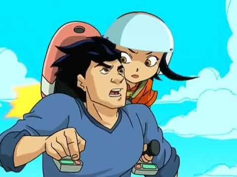 jackie chan adventures 2 sezon full hd t rk e dublaj ve altyaz l hdfilmizle fun part 1 14 youtube