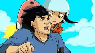 Jackie Chan Adventures 2  Sezon Full HD Türkçe Dublaj ve Altyazılı hdfilmizle fun   Part 1 14
