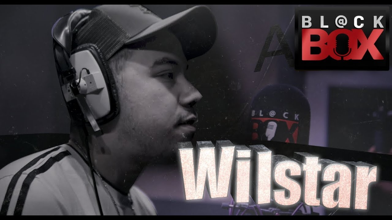 "Wilstar - ""BL@CKBOX Freestyle"" S16 ep. 14"