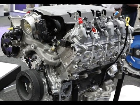PRI 2016: More Chevrolet Performance Connect And Cruise Packages Than Ever Before