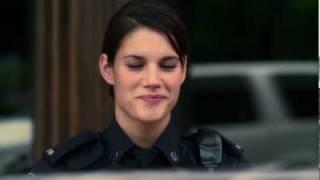 """Rookie Blue - SERIES PREMIERE - 1x01 """"Pilot"""" Promo #3 : Sizzle"""