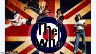 The Who - TOMMY CAN YOU HEAR ME?