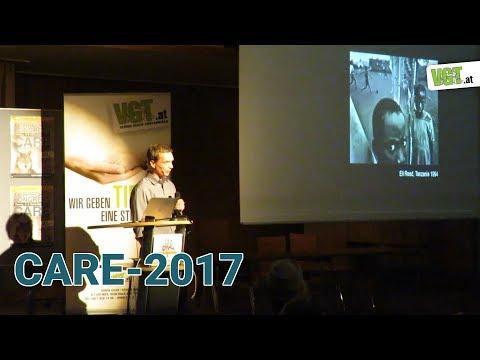 The power of storytelling - Jan Sorgenfrei | CARE-2017