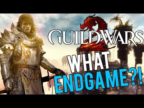 Guild Wars 2: What Is The Endgame?!