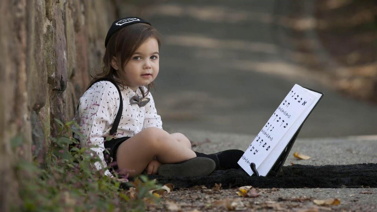 בן שלוש - דריי יאר אלט -מוטי אילוביץ | מתורגם. Three years old - Motty Ilowitz